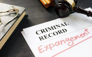 Criminal Record Expangement