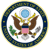 Seal of US Department of State