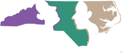 SEE NC - NC Council for Women - Site Icon
