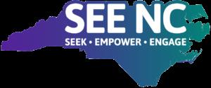 SEE NC Logo