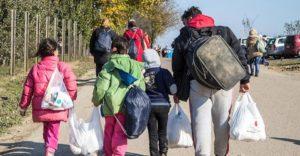 SEENC - Immigrants Refugees